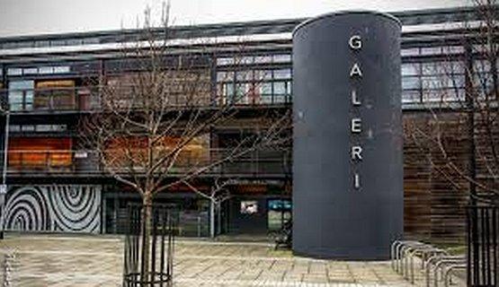 Y Galeri - Y Galeri Victoria Dock