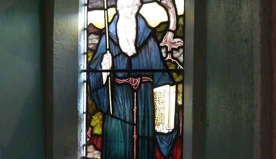 St Brynach