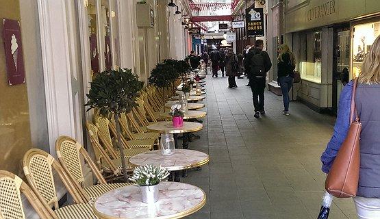 Cardiff Arcade 3