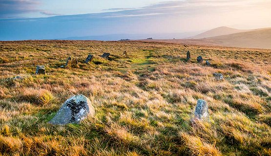 Preseli Hills - Magical landscapes