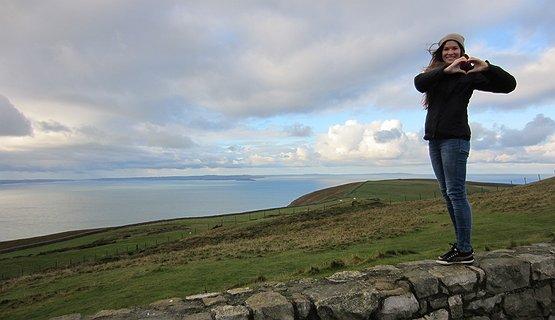 Anglesey - Love Cymru