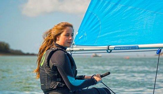Sailing - Skill