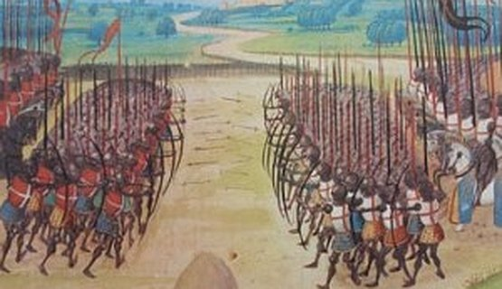 Agincourt Battle - Battle of Agincourt