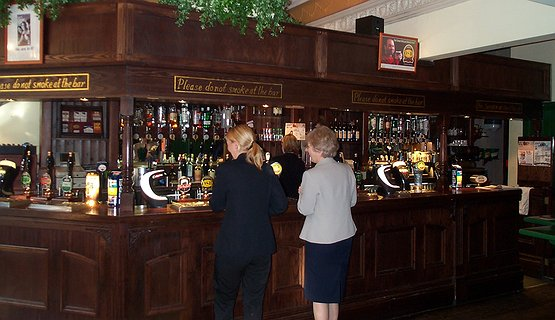 Cardiff Pub  - Traditional Pubs with Local Beers