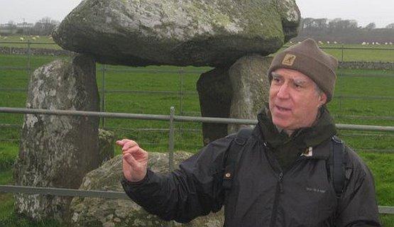 Bodowyr Neolithic Burial Chamber - Bodowyr Neolithic Burial Chamber