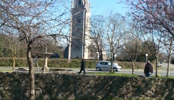 Bodelwyddan Church 2