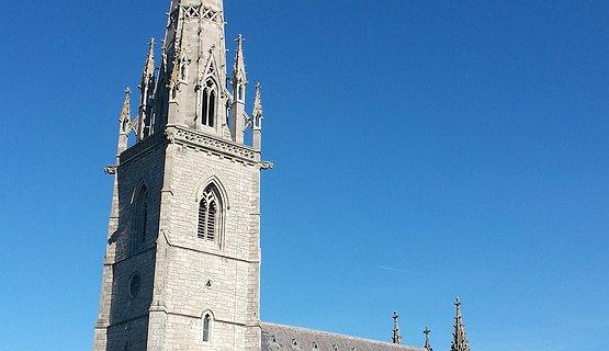 Bodelwyddan Church