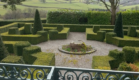 Vale of Clwyd Exceptional Gardens  - Peak of perfection