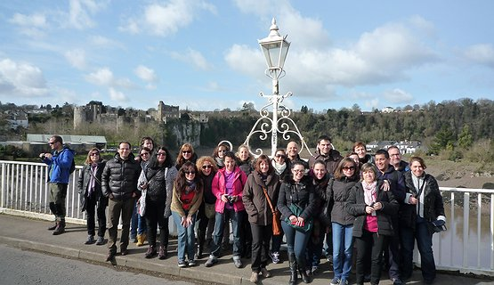 A Group @Chepstow