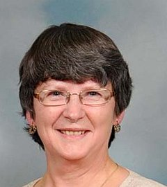 Anne Harris