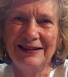 Carol Kennedy