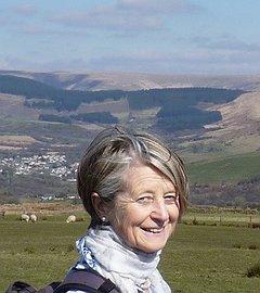 Fiona Peel