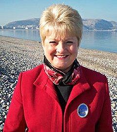 Judy Brough