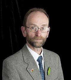 Paul Padget