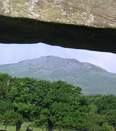 Mysteries of the Preseli Hills