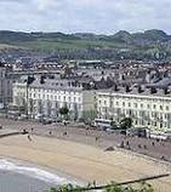 Llandudno - the Queen of Welsh Resorts