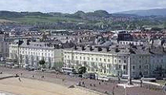 Llandudno - the Queen of Welsh Resorts