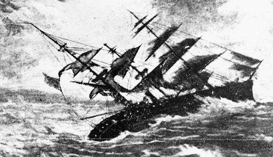 Smugglers & Shipwrecks of Anglesey