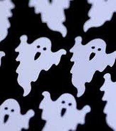 Ghost Walk or Ghost Talk