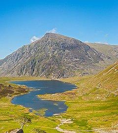 Scenic Snowdonia (Bespoke)