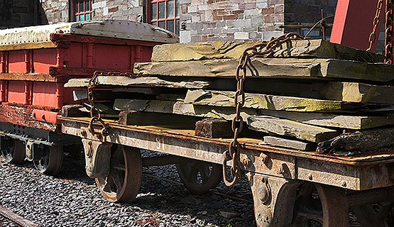 Snowdonia and the Slate Industry