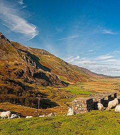 A Taste of Snowdonia (half day tour)