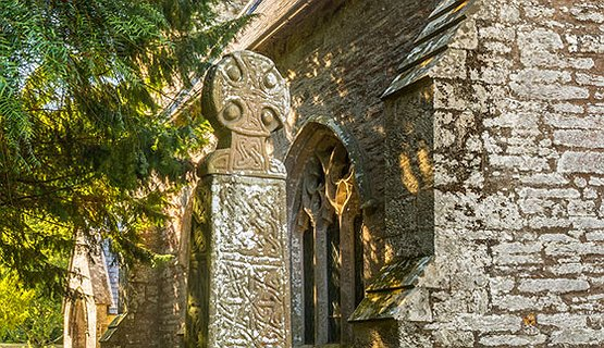 Legendary Fairy Tour of Pembrokeshire