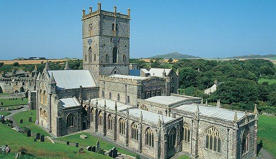 Legendary Panoramic Pembrokeshire