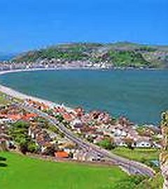 Llandudno - 'Queen Of The Welsh Resorts'