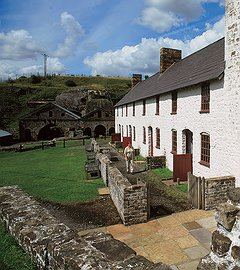 Get to Know BLAENAVON WORLD HERITAGE SITE