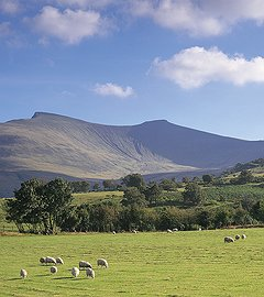 Get to Know BRECON BEACONS NATIONAL PARK