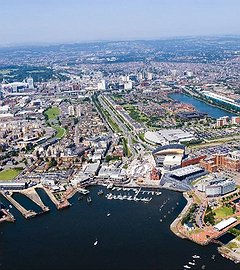 Get to Know CARDIFF