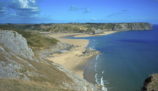 Get to Know GOWER & SWANSEA
