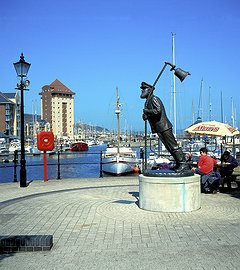 Get to Know SWANSEA