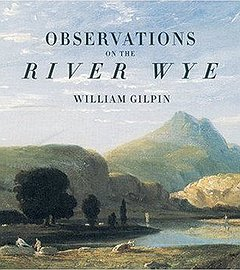 'Observations on the River Wye'
