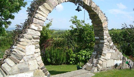Vale of Clwyd Gardens