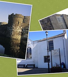 Beaumaris town trail