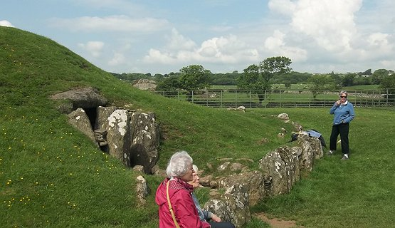 Megalithic Anglesey