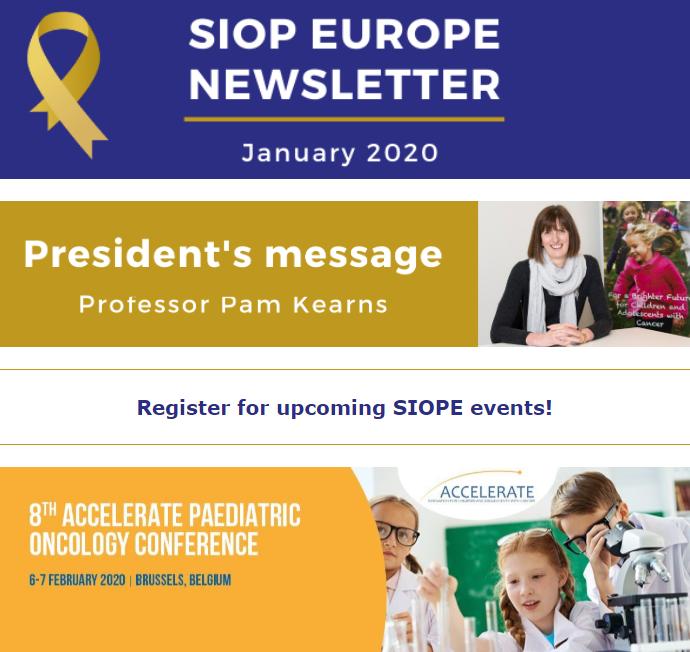 Newsletter 31