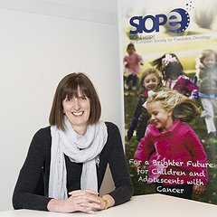 The Parliament Magazine: 'Fighting inequalities in childhood cancer'