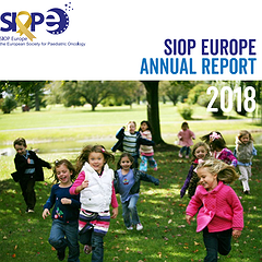 SIOP Europe Annual Report 2018: 20 Years of Progress in Paediatric Haemato-Oncology in Europe